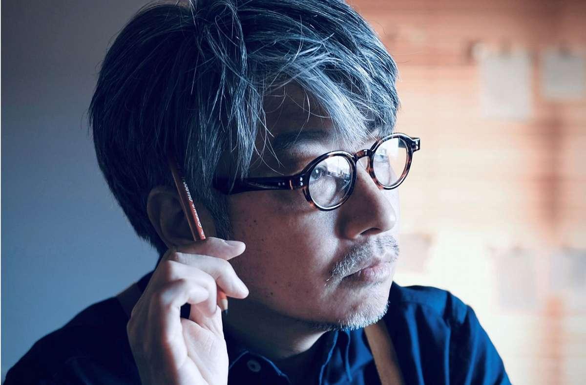 Kentaro Kobayashi, der Kreativdirektor der Eröffnungsfeier der Olympischen Spiele in Tokio, wurde von seinen Aufgaben entbunden (Archivbild). Foto: dpa/Uncredited