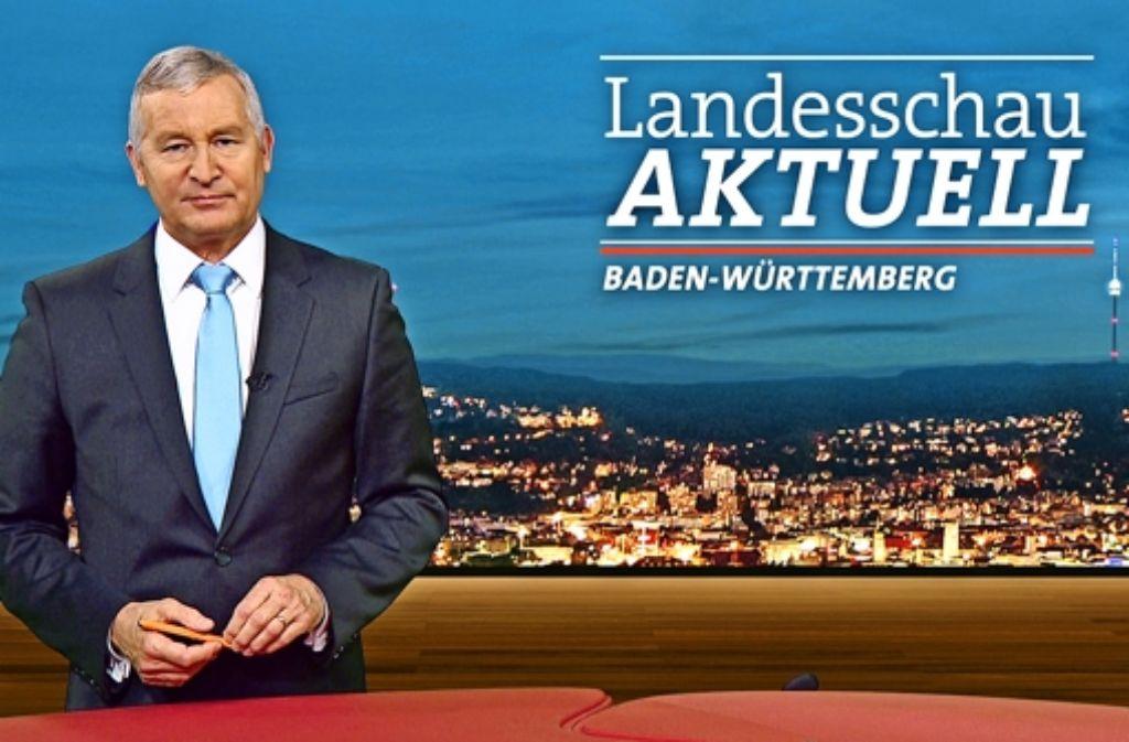 Landesschau Aktuell Swr