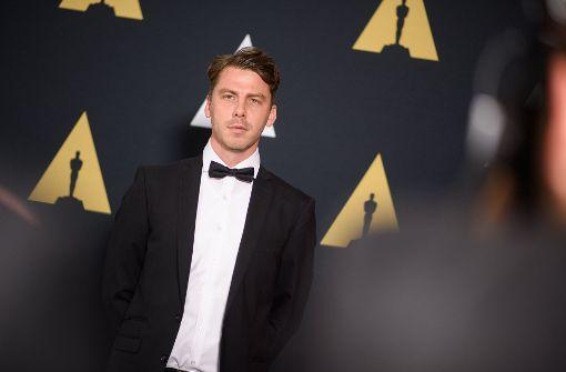 Studenten-Oscar für Ludwigsburger Johannes Preuss
