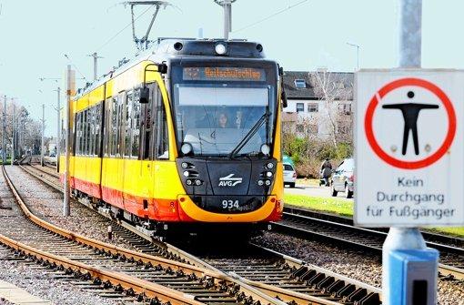 Nach fünf Jahren kommen die neuen Züge