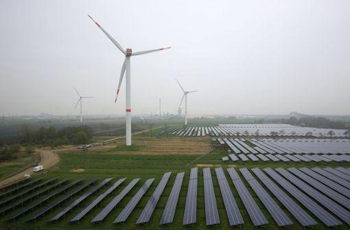 Riskante Pläne für grüne Investments