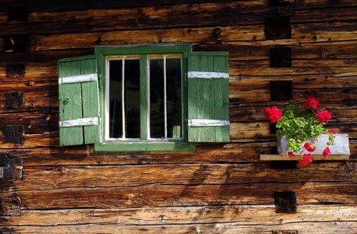 Kann Bauen mit Holz die Klimaziele retten?