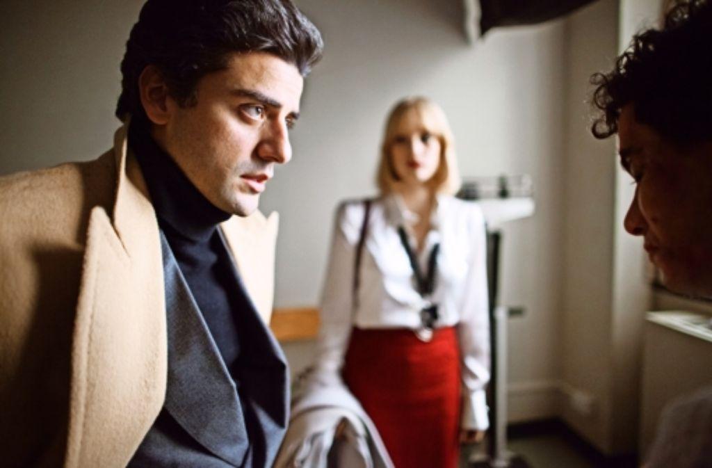 Abel Morales (Oscar Isaac) hat das Zeug zum Don. Aber will er einer sein? Foto: SquareOne/Universum