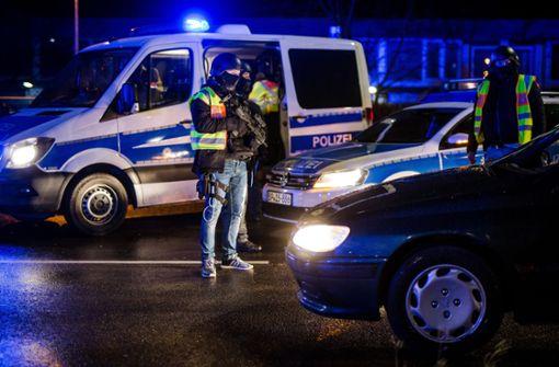 Zahl der Terrorfälle nimmt  stark zu