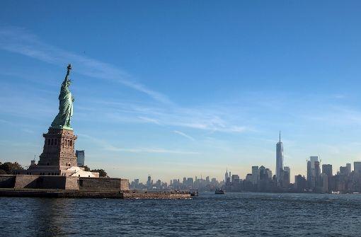 Touristen trennen Urlaub von  Politik