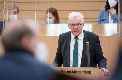 Grüne wollen vor Ostern über Koalitionsgespräche entscheiden