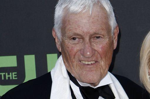 US-Schauspieler stirbt bei Verkehrsunfall