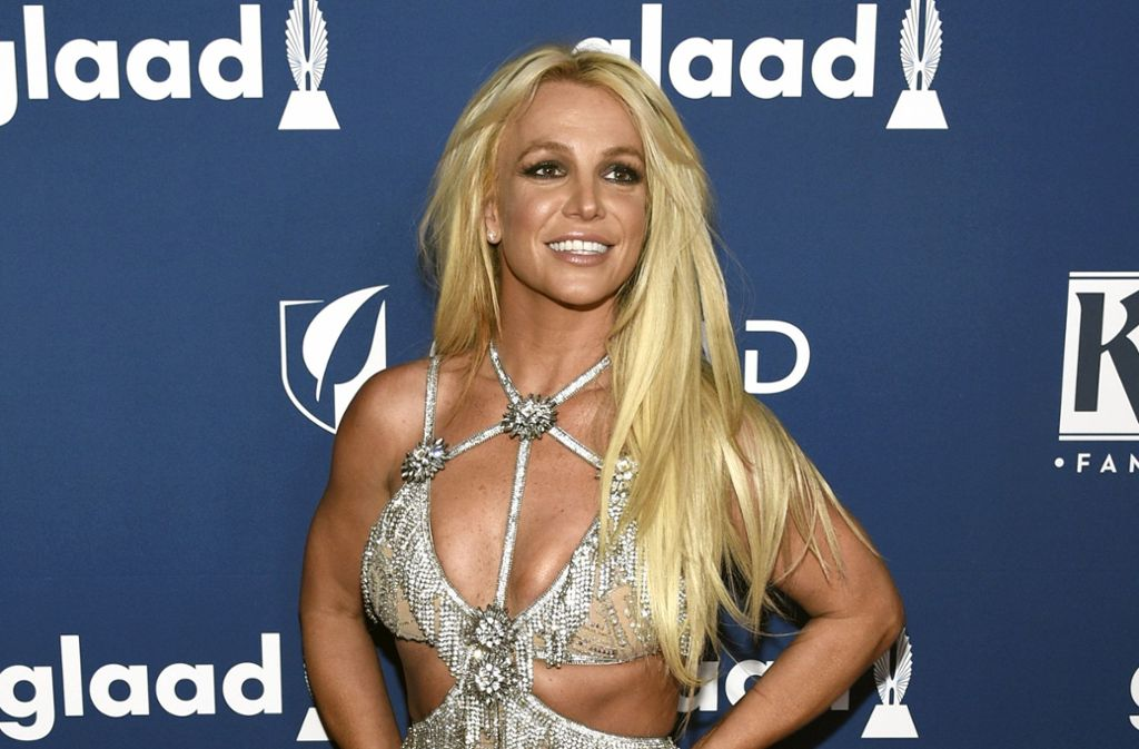 Britney Spears hat Vorsätze für 2020. Foto: AP/Chris Pizzello