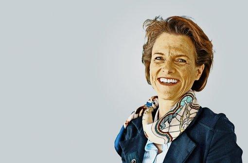 Das Internet macht Mairdumont-Chefin Stephanie Mair-Huydts keine Angst. Foto: M. Danze