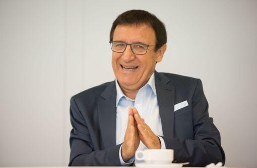 Baden-Württembergischer CDU-Fraktionschef äußert sich nach Wahl von Laschet