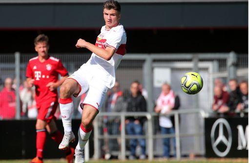 Liveblog: VfB-Talent für Badstuber im Kader