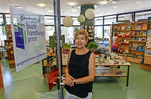 Osiander übernimmt Pan-Buchhandlung