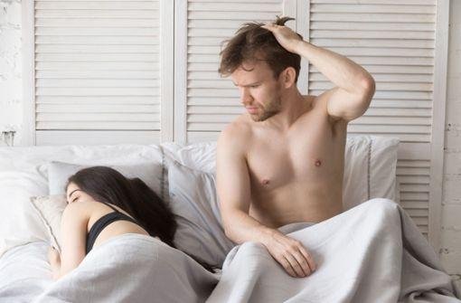 Plötzlich verliebt in ein anderes Geschlecht als üblich