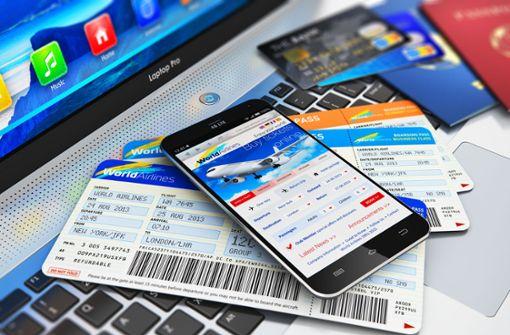 So lassen sich Probleme mit   Online-Tickets vermeiden