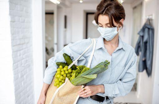 Onlineshop bietet wieder Mund-Nasenschutz-Masken