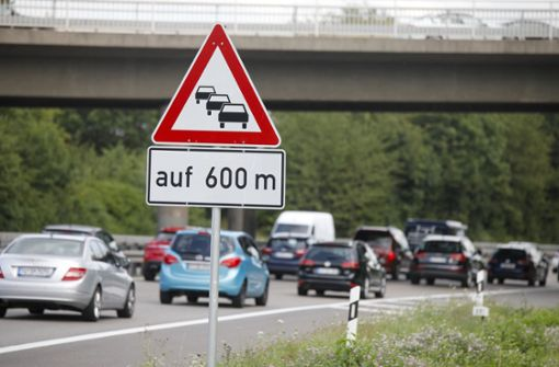 2030 könnte der Verkehr rollen