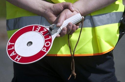 Polizei fasst Einbrecher
