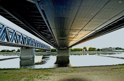Erster Schritt für eine zweite Rheinbrücke