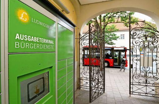 Grünes Licht für den Ausweis aus dem Automaten