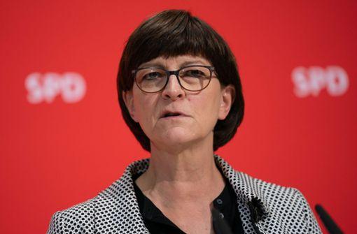 Heftige Kritik nach Äußerung zur Polizeitaktik in Leipzig