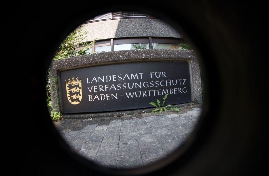 Die Zahl der Salafisten in Baden-Württemberg ist laut Landesamt für Verfassungsschutz leicht gestiegen. Foto: dpa