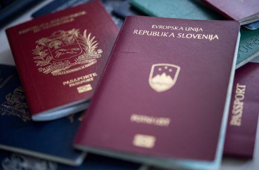 38 Migranten mit Einreisesperre im Land erwischt