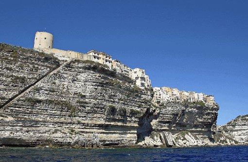 Korsika: Fabelhafte Felsen