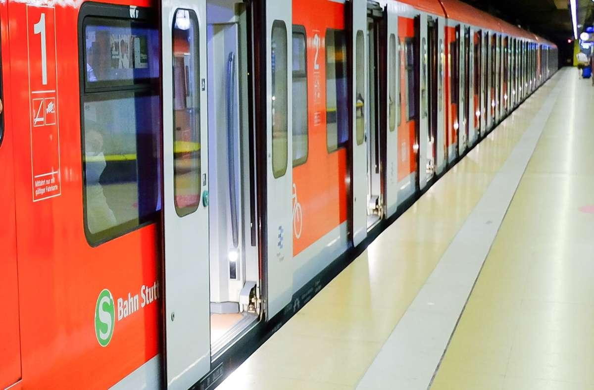 Der Tunnel zwischen Hauptbahnhof (tief) und Stuttgart-Vaihingen wird gesperrt (Symbolbild). Foto: Lichtgut/Max Kovalenko