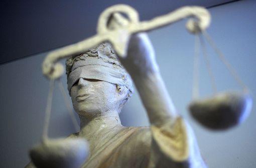 Mordprozess: Opfer   peinigte den Partner