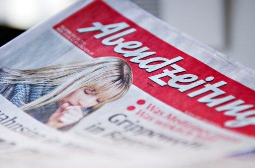 """""""Abendzeitung"""" geht gegen AfD vor"""