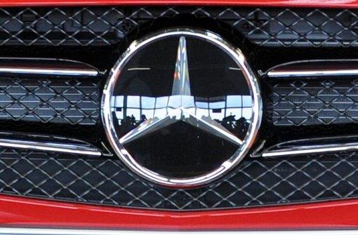 Kündigung des Daimler-Mitarbeiters ist rechtens