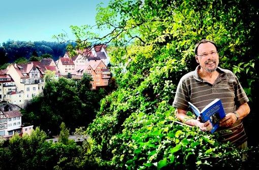 Eilends gute Untertanen geworden Heute: Wolfgang Hermann
