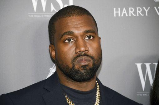 Kanye West tritt vor Häftlingen auf