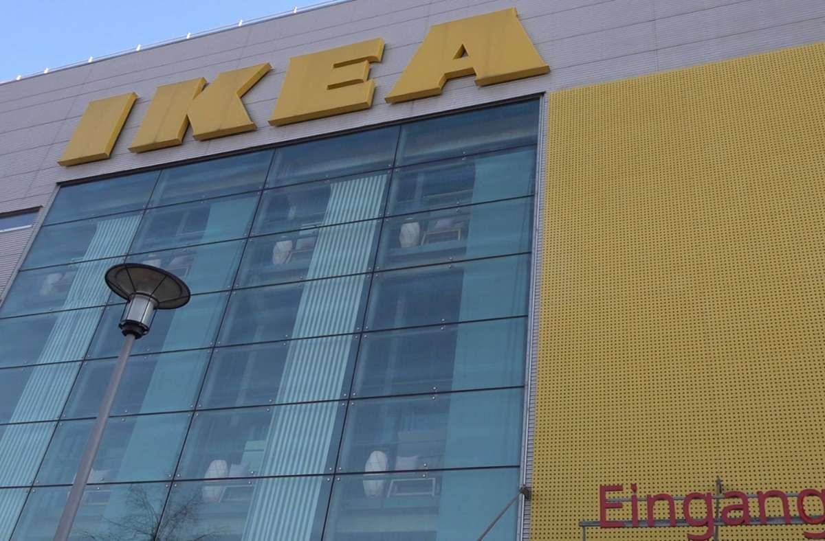 Bei Ikea in Ludwigsburg gibt es am Samstag eine Impfaktion (Symbolbild). Foto: 7aktuell.de/Andreas Werner/7aktuell.de | Andreas Werner