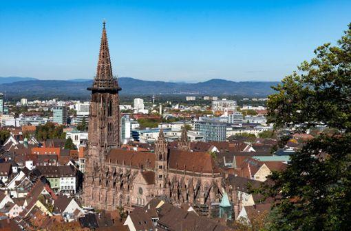 Ulm und Freiburg hoffen auf Unesco-Titel