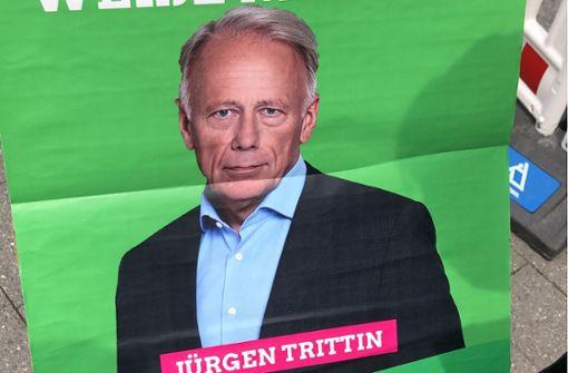 Grüne triumphieren – trotz gefälschter Plakate in Konstanz