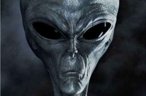 Außerirdische könnten die Erde  sehen