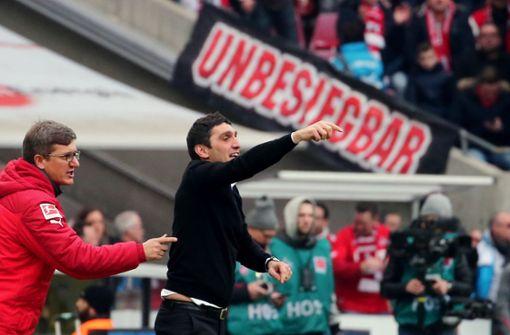 So kurios verlief das Jahr 2018 beim VfB Stuttgart