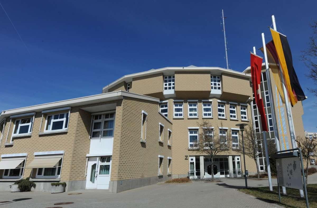 Der Schüler ging auf die Hochschule für Polizei in Villingen-Schwenningen. Foto: dpa/Patrick Seeger