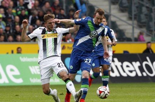 Wolfsburg verliert in letzter Minute