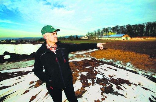 Biogasanlage darf gebaut werden