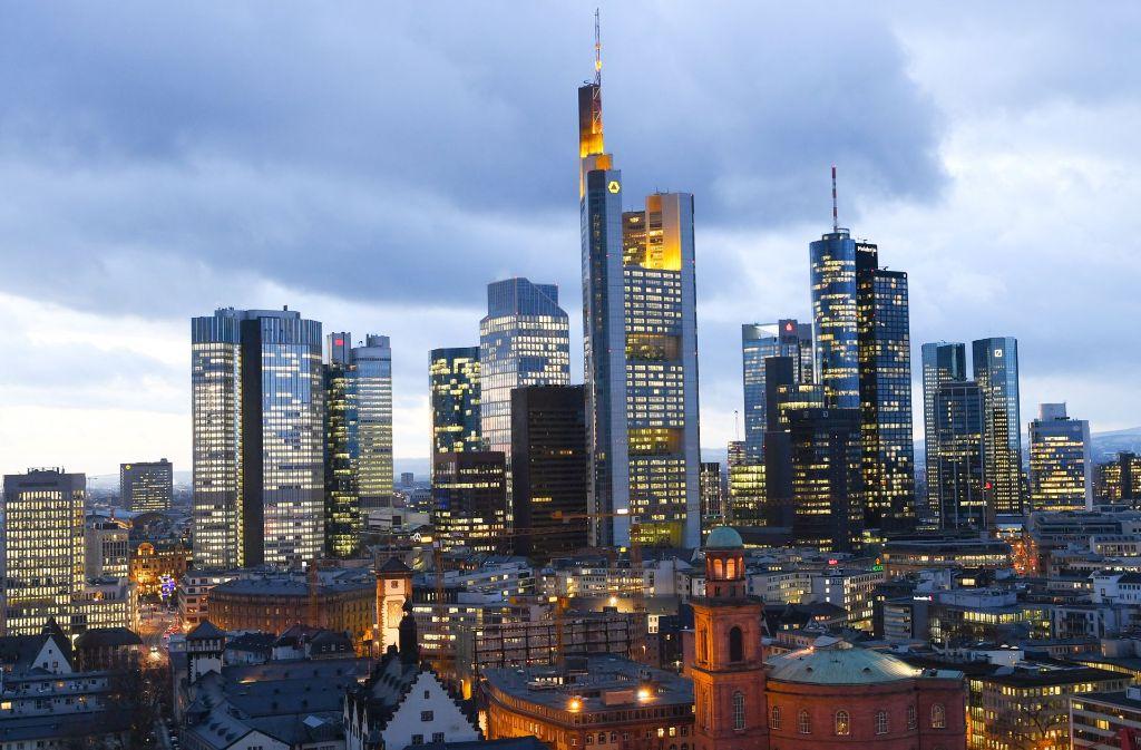 Vor allem Großbanken werden nach den neuen Regeln mehr Eigenkapital brauchen. Foto: dpa