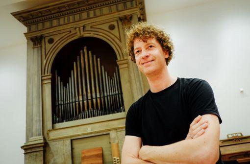 Die Orgel mit dem Belcantoklang