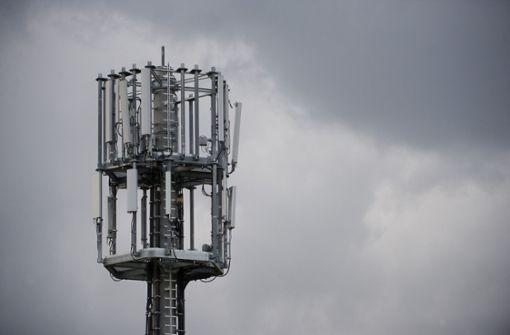 Region stimmt Mobilfunkmasten zu