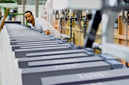 Elring-Klinger will mehr in Asien investieren