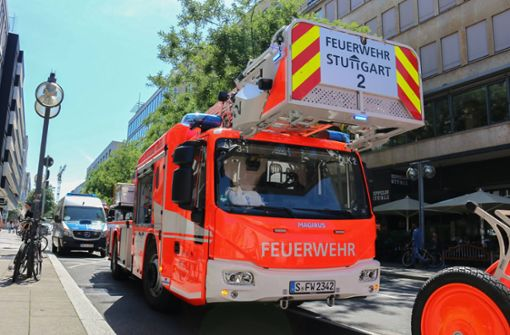 Polizeieinsatz legt S-Bahnverkehr lahm