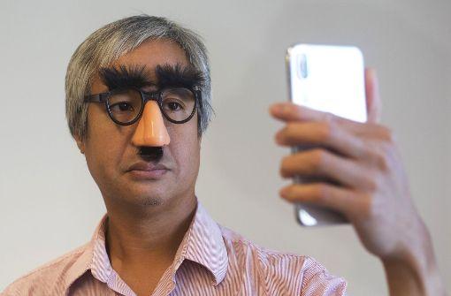 Das unsicherste iPhone aller Zeiten?