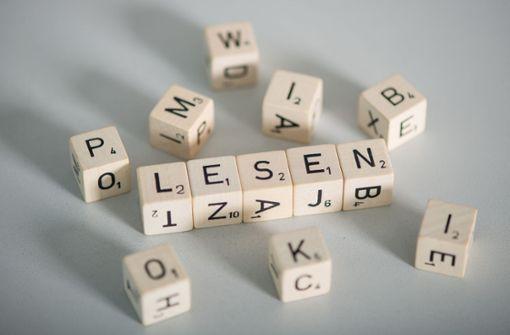 Millionen Erwachsene können nicht richtig Deutsch lesen und schreiben