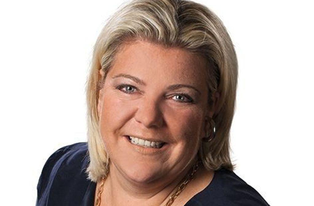 Daniela Hemminger-Narr Foto: Die Fotografen Esslingen