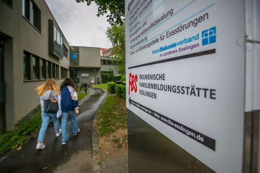 Bildungsstätte kämpft ums Überleben